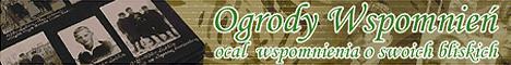 Ogrody wspomnień historia, genealogia, drzewo genealogiczne.